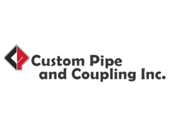 CUSTOM PIPE & COUPLING