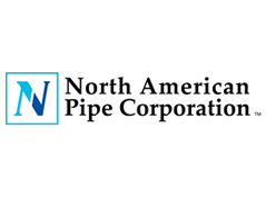 NORTH AMERICAN PIPE